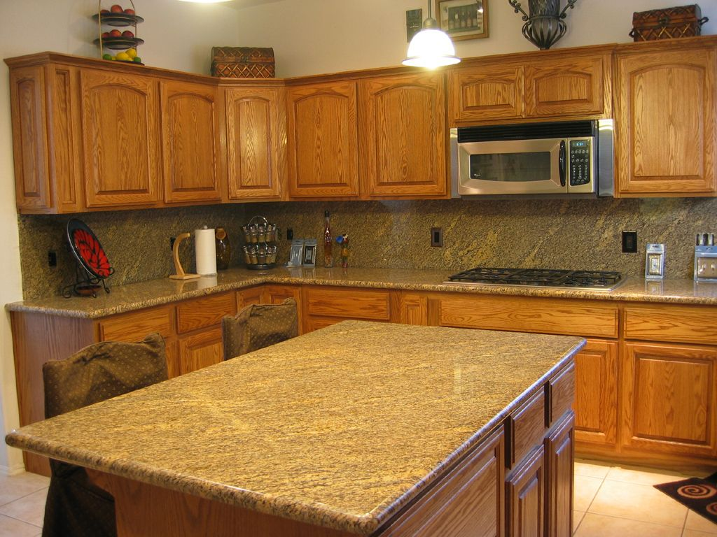 stone countertop pictures | Granite countertops Fresno California ...