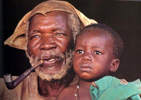 Grandfather and Grandson Africa Diaspora series | Africa, African history,  Diaspora