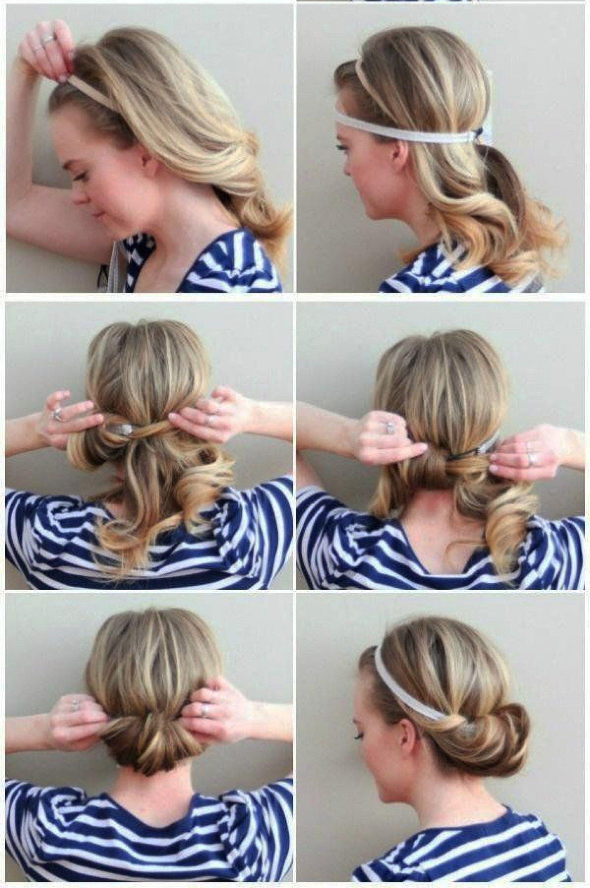 Schöne Süße Frisuren Für Eine Party Neue Haare Frisuren