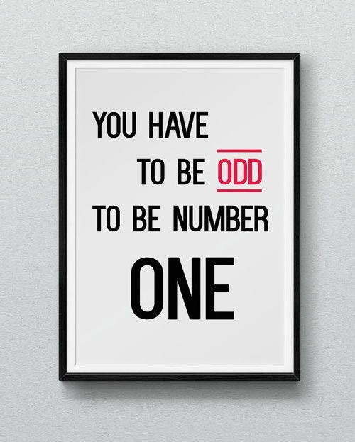 One of our favorite #inspirational #quotes at Luvly graphic design blog!