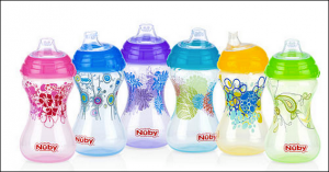 Apply To Use And Review Nuby Sippy Cups Baby Sippy Cup Sippy Cup Nuby