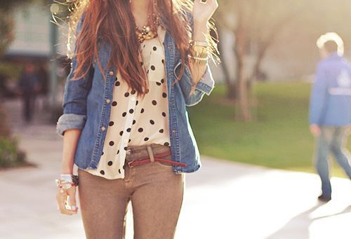 fashion jeans style outfit