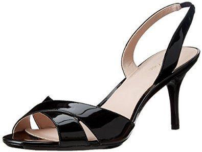 ce7de4c34 Calvin Klein Women s Lucette Dress Sandal  99 at Amazon  99-11.9 at 10Buck