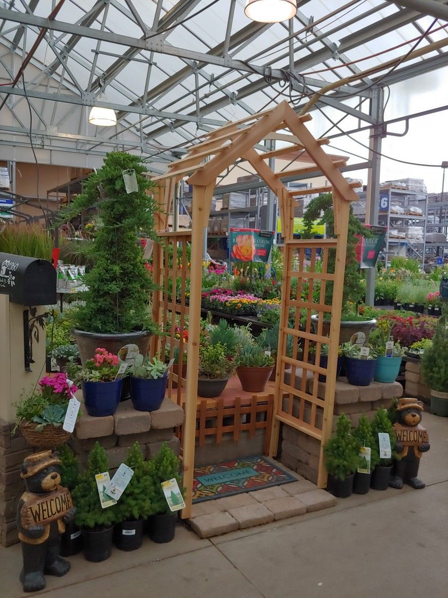 Pin by kathy collins on Lowe\'s Garden Center 2274 | Pinterest ...