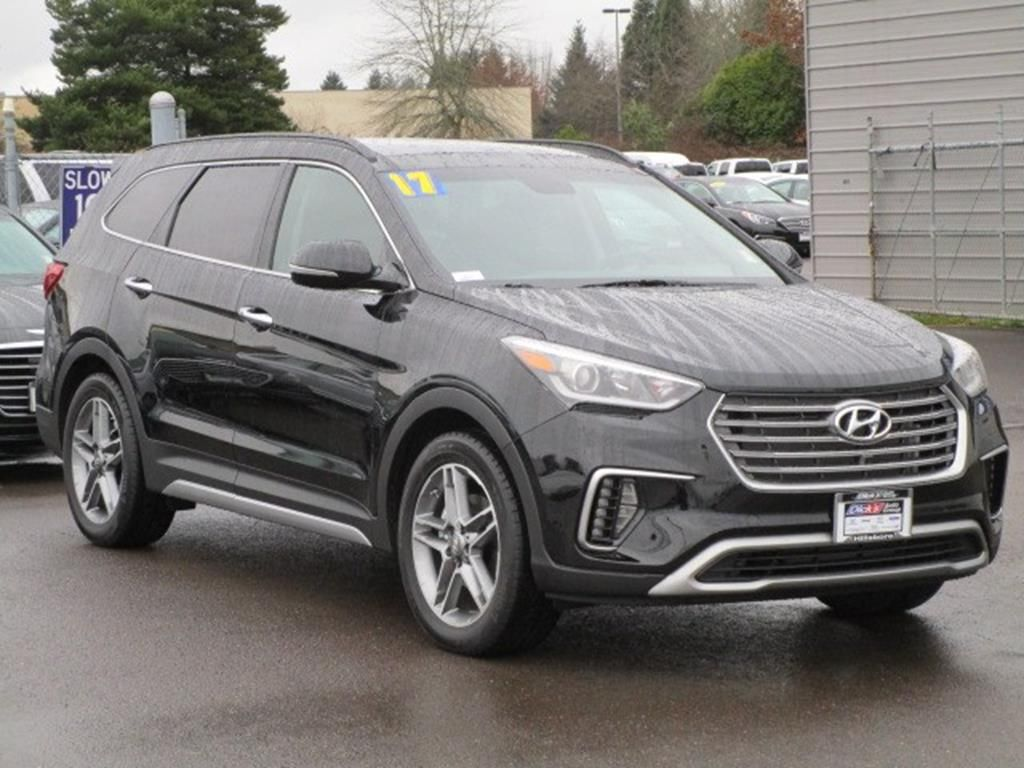 Hyundai Des Moines >> 2017 Sante Fe Limited   Motavera.com