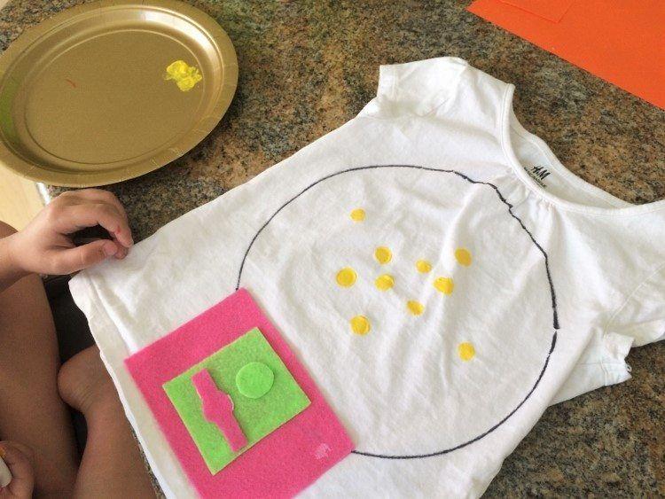 100 Days Of School Shirt For Girls Diy