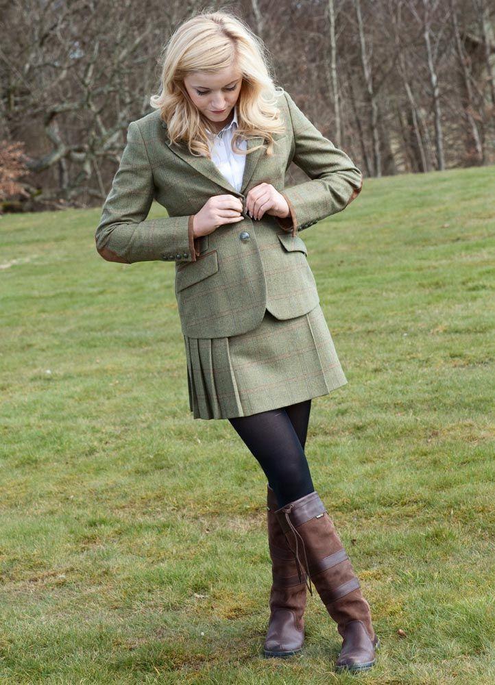 Dubarry Foxglove Skirt New Colour I Only Show Affection