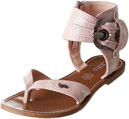 Womens Thalie Open Toe Sandals Les P'tites Bombes vHduAy8Qwi