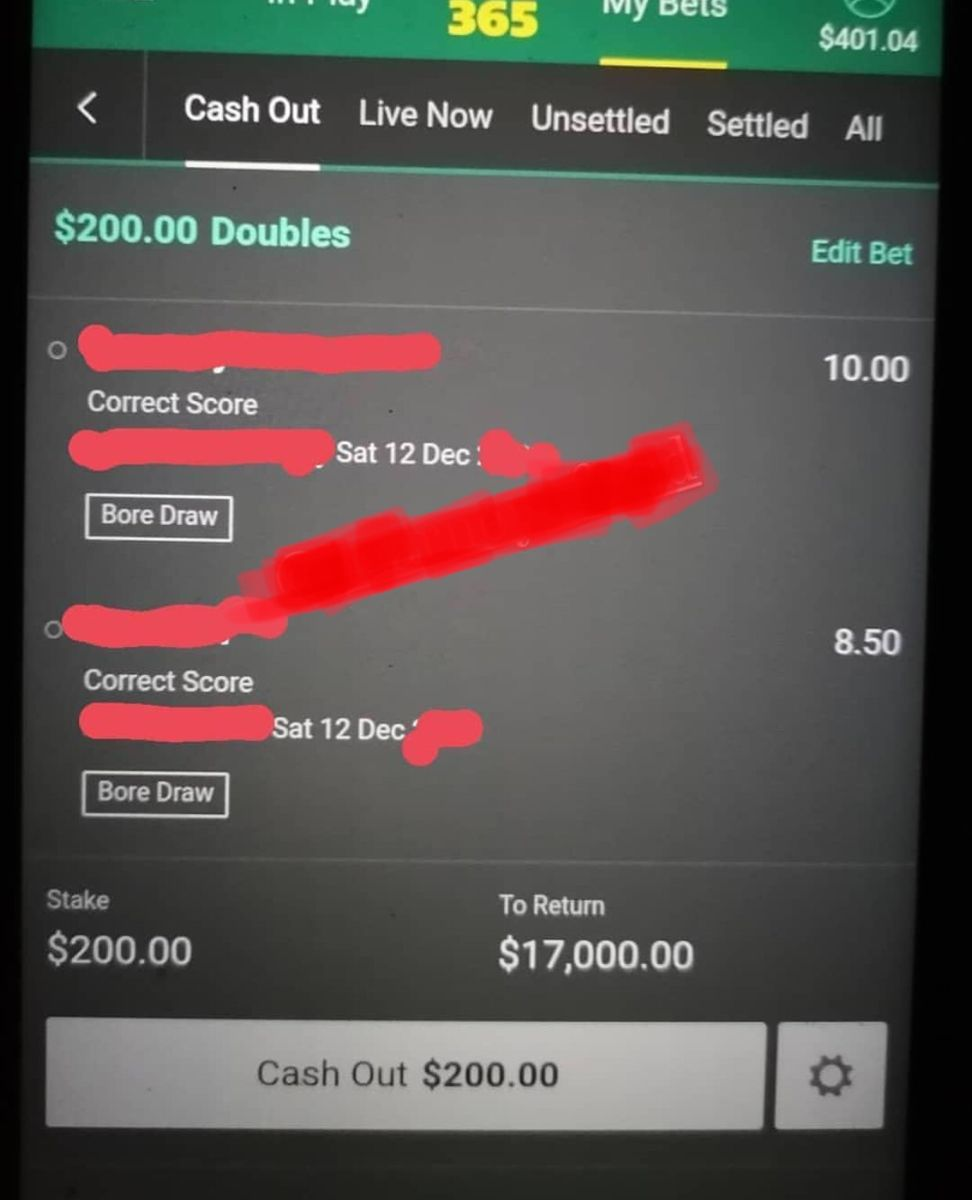 Live cash out bettingadvice explain over and under in sports betting