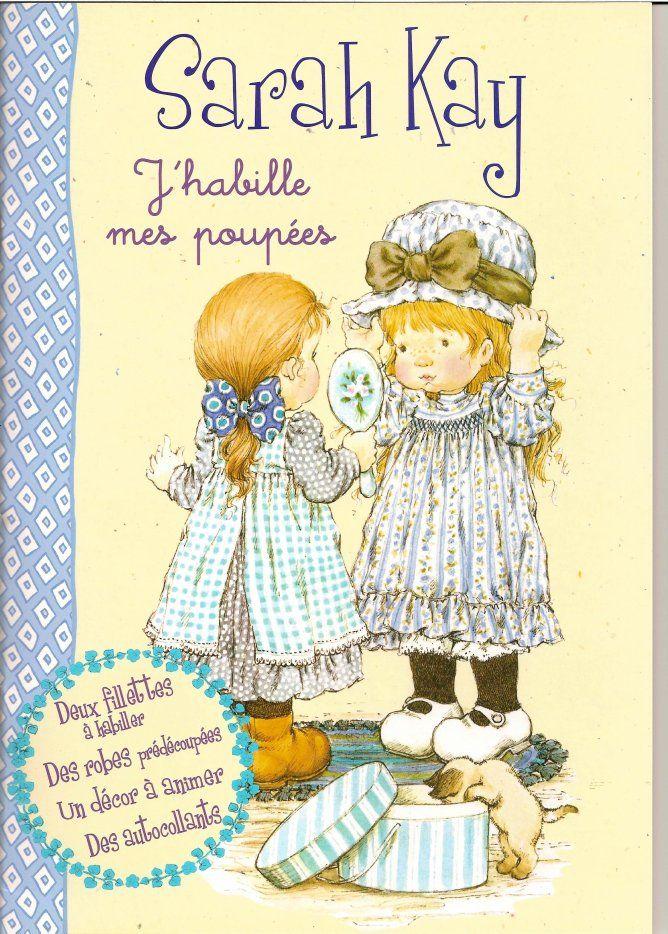 Image - Paper Doll - La Ronde des poupons et poupées - Skyrock.com