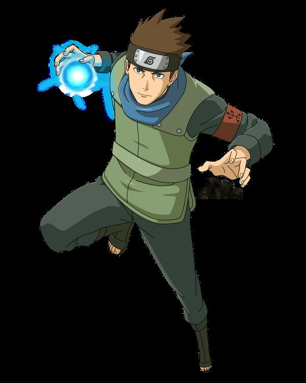 Boruto Naruto Next GenerationKonohamaru Sarutobi by