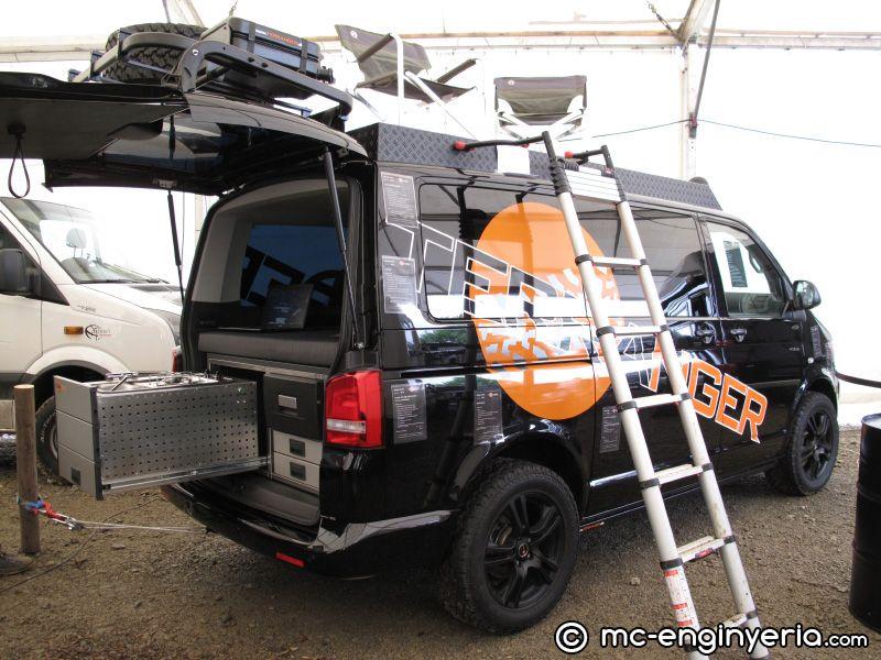 abenteuer allrad 2013 volkswagen nutzfahrzeuge 7. Black Bedroom Furniture Sets. Home Design Ideas