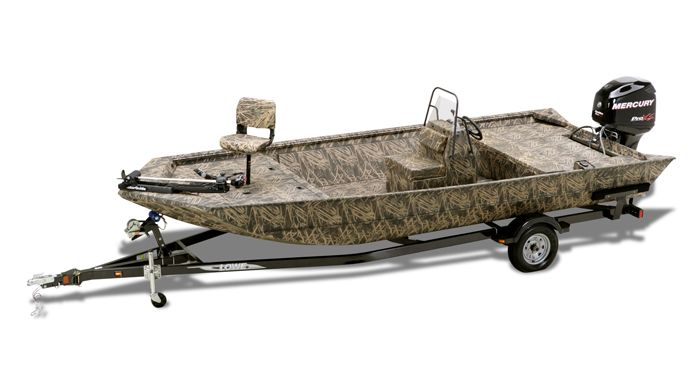 roughneck 2070 cc lowe boats - 700×375