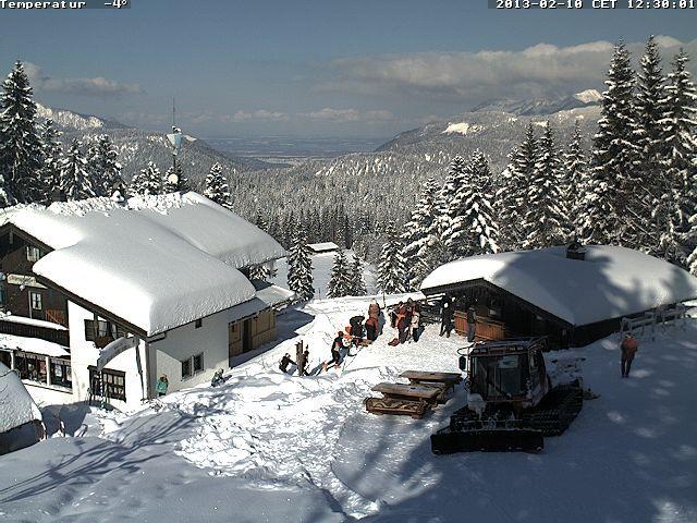 Reit Im Winkl Ski