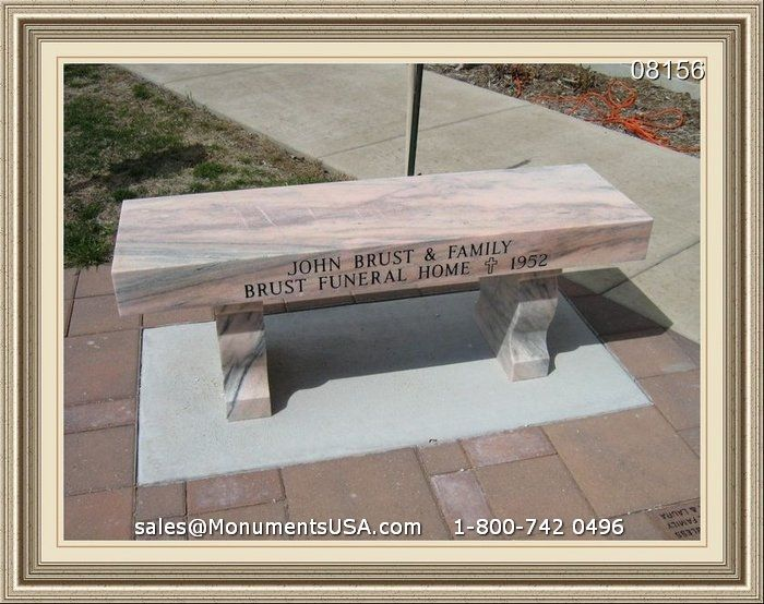 Grave Bench Monuments To Stone Stone Memorial Memorial Monument Monument Statue Headstones Memorial Benches Stone Bench Headstones