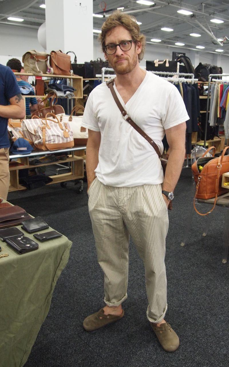 c9735ffce315 Birkenstock Men s Style Inspiration