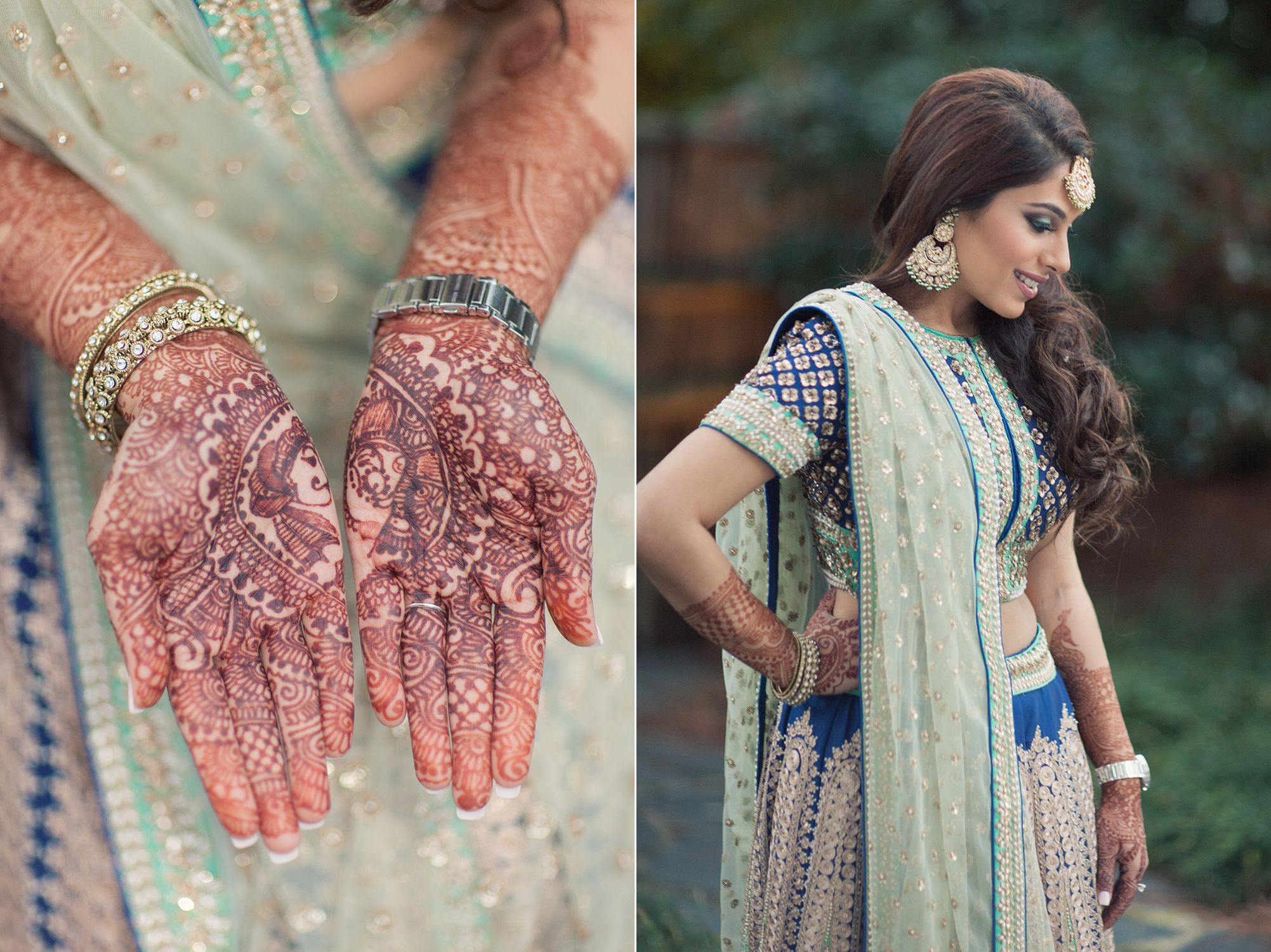 Garrett Frandsen Indian Wedding Atlanta Georgia Grand