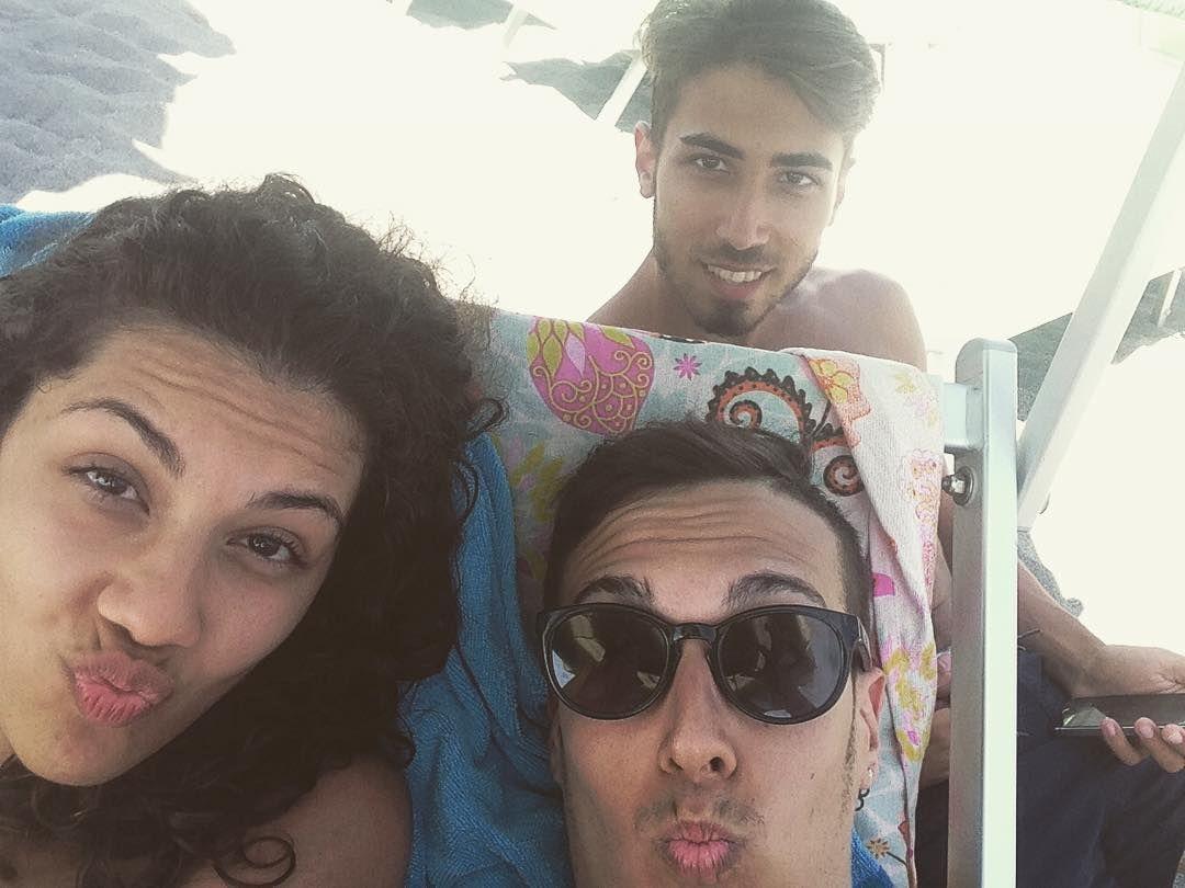 #estate #labellavita #calabria #beach #picoftheday #instadaily