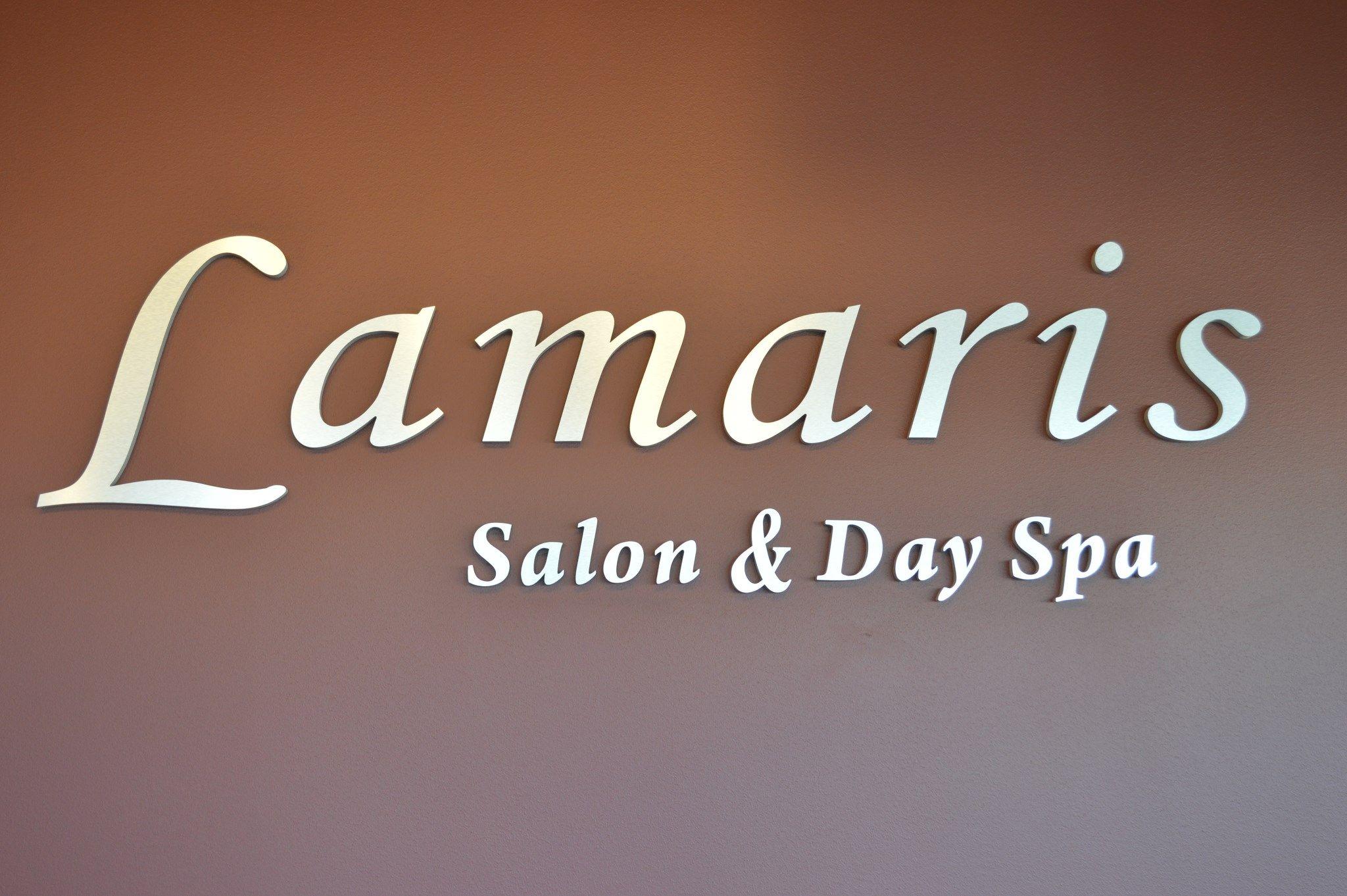 Lamaris Salon And Day Spa in Chicago, IL
