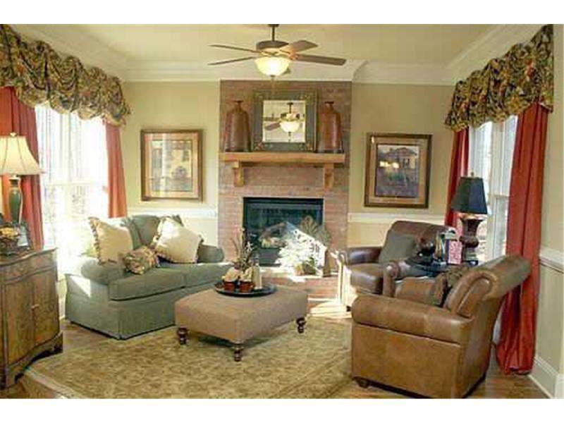 1796 Heritage Pass, Milton, GA 30004 | Casas