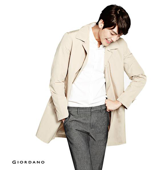 Sung Joon Talks About How It Is Hanging Out with Model ...  |Sung Joon And Kim Woo Bin