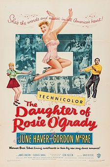 Download The Daughter of Rosie O'Grady Full-Movie Free