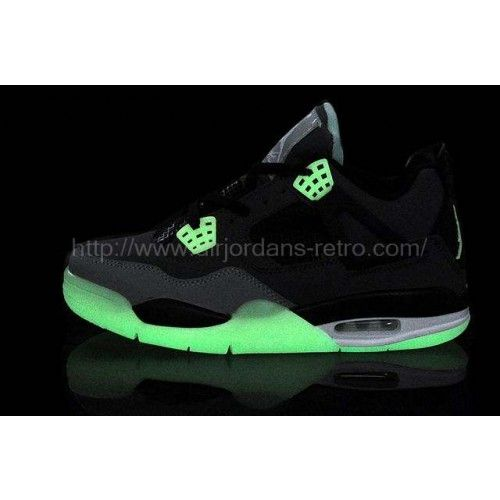 Air Jordan 4 (IV) Retro Glow
