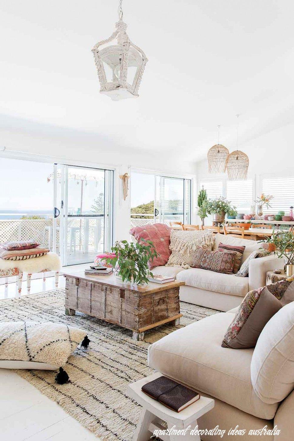 7 Apartment Decorating Ideas Australia In 2020 Coa