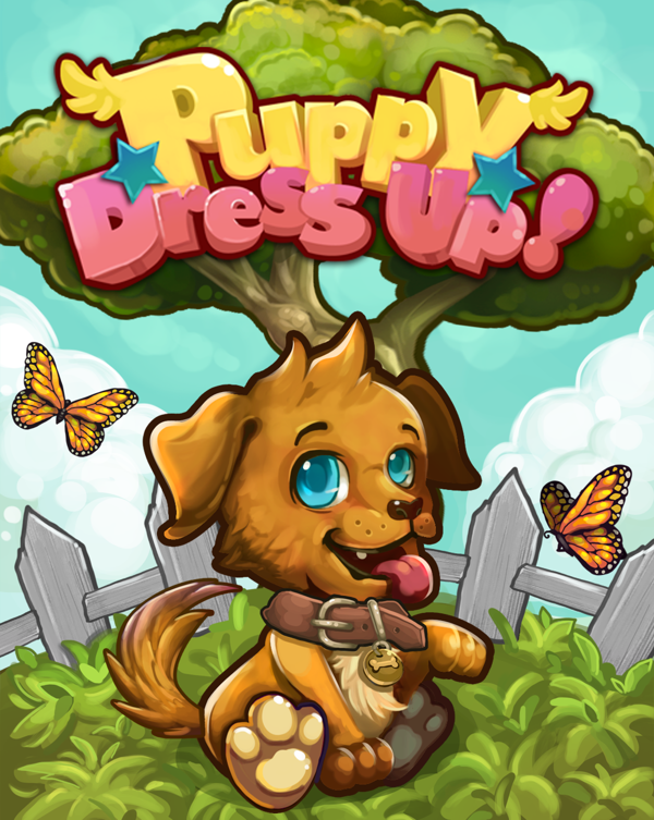 46+ Puppy dress up game ideas in 2021