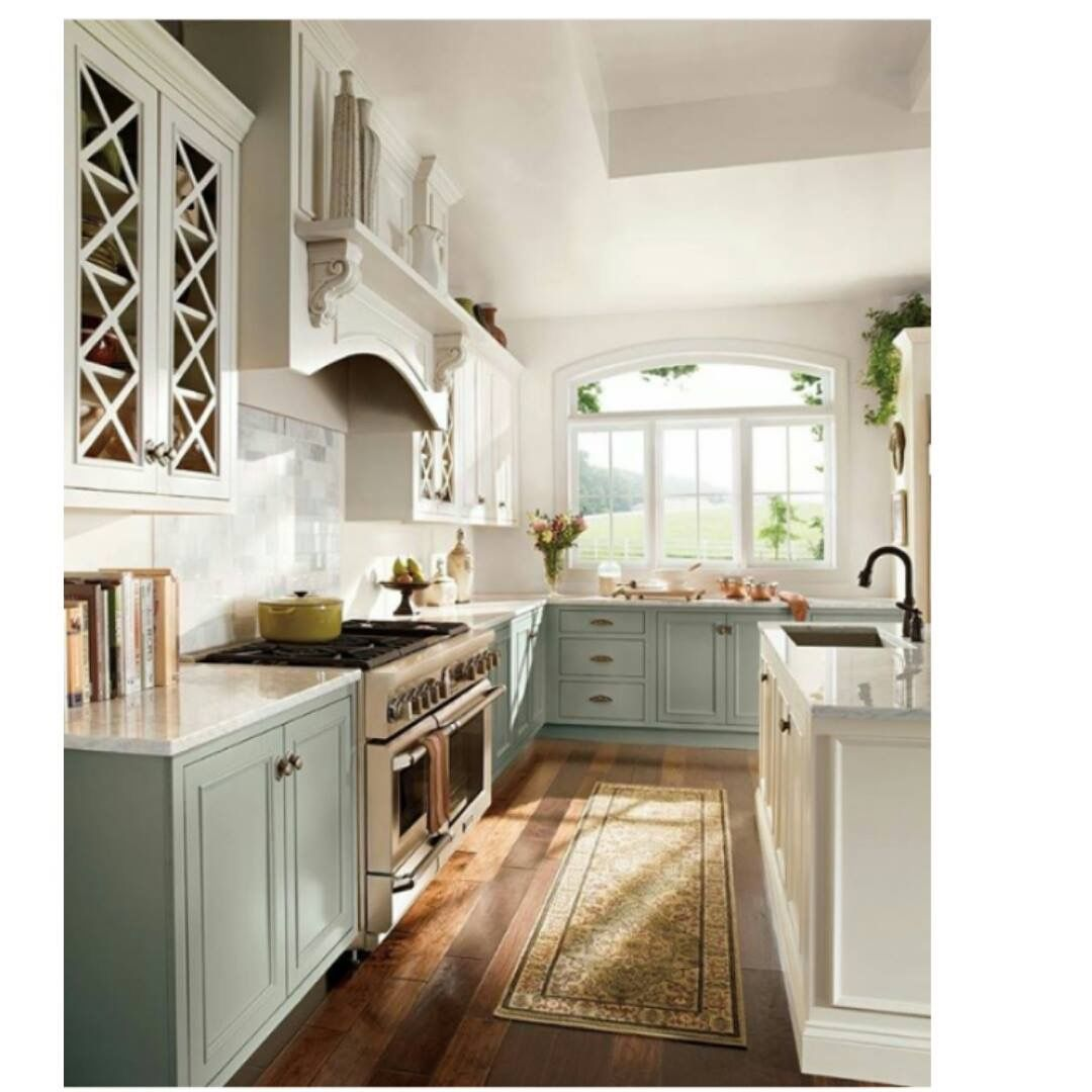 Pin by Terry Y on tiny homes   Pinterest   Kitchens, House and ...