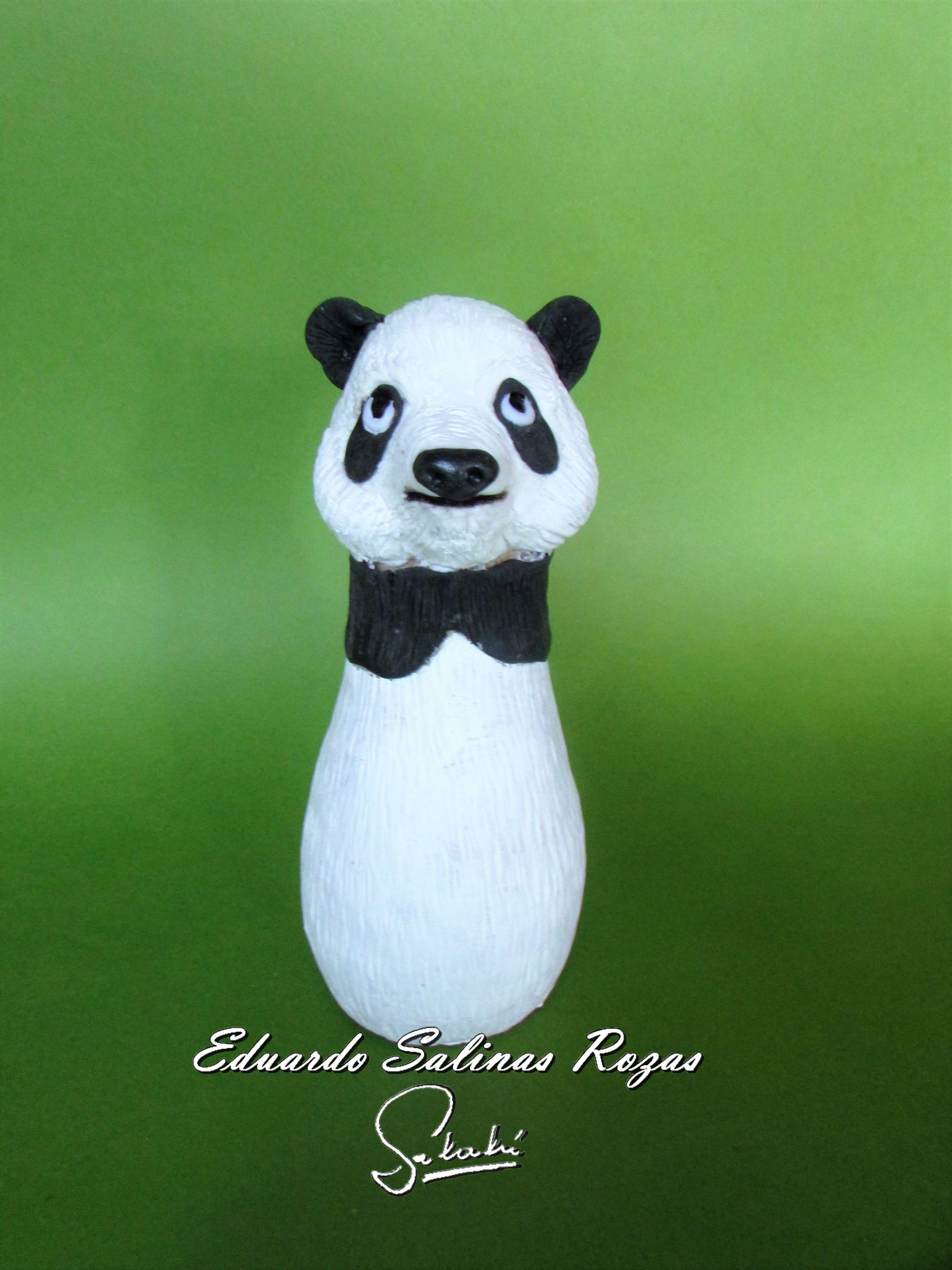 Oso Panda.