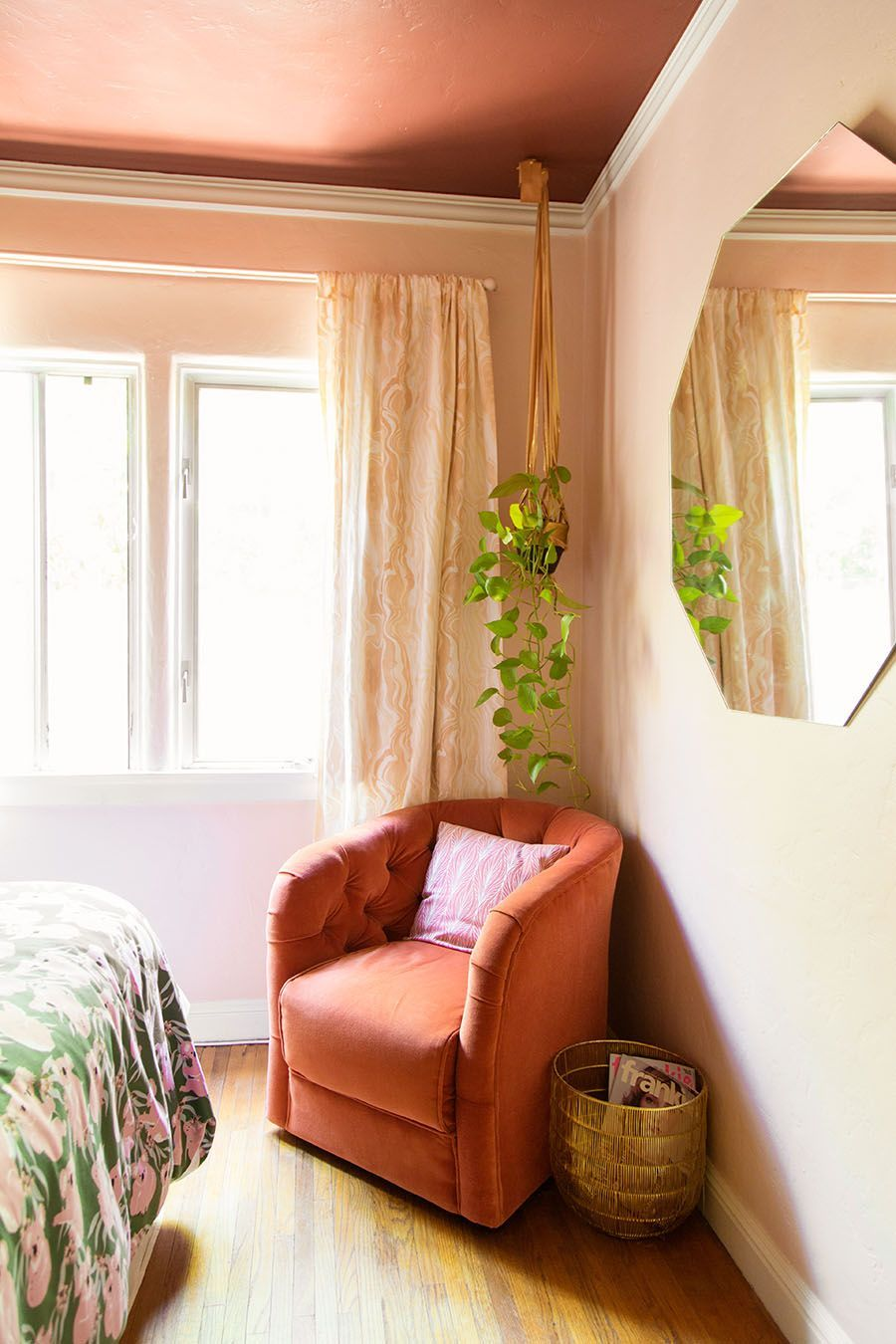 Village home interior design a colorful atwater village home for two photographers u design