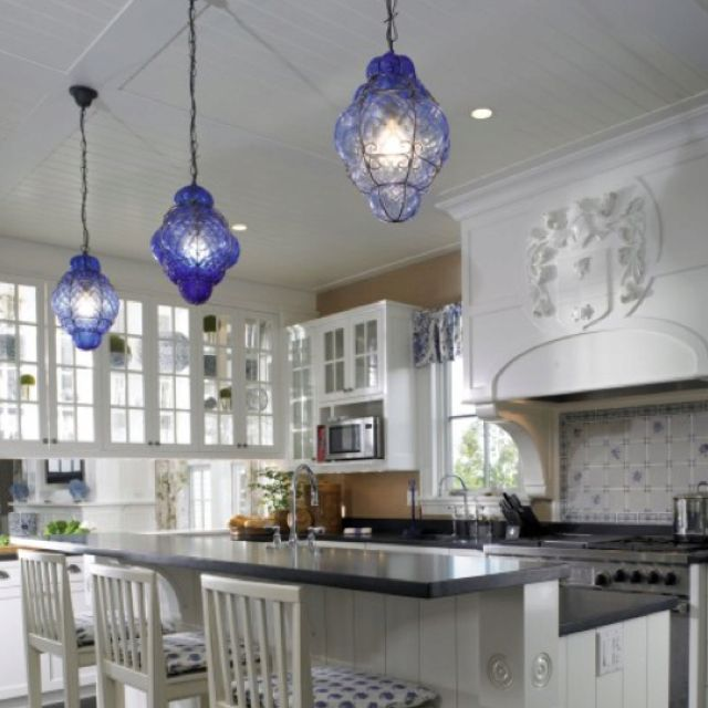 Traditional Kitchen Lighting Ideas Pictures: Chandelier Chandeliers Chandeliers / Light Lights Lighting