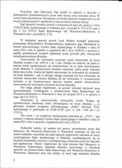 lechwalesa - wpisy użytkownika na Wykop.pl - strona 9