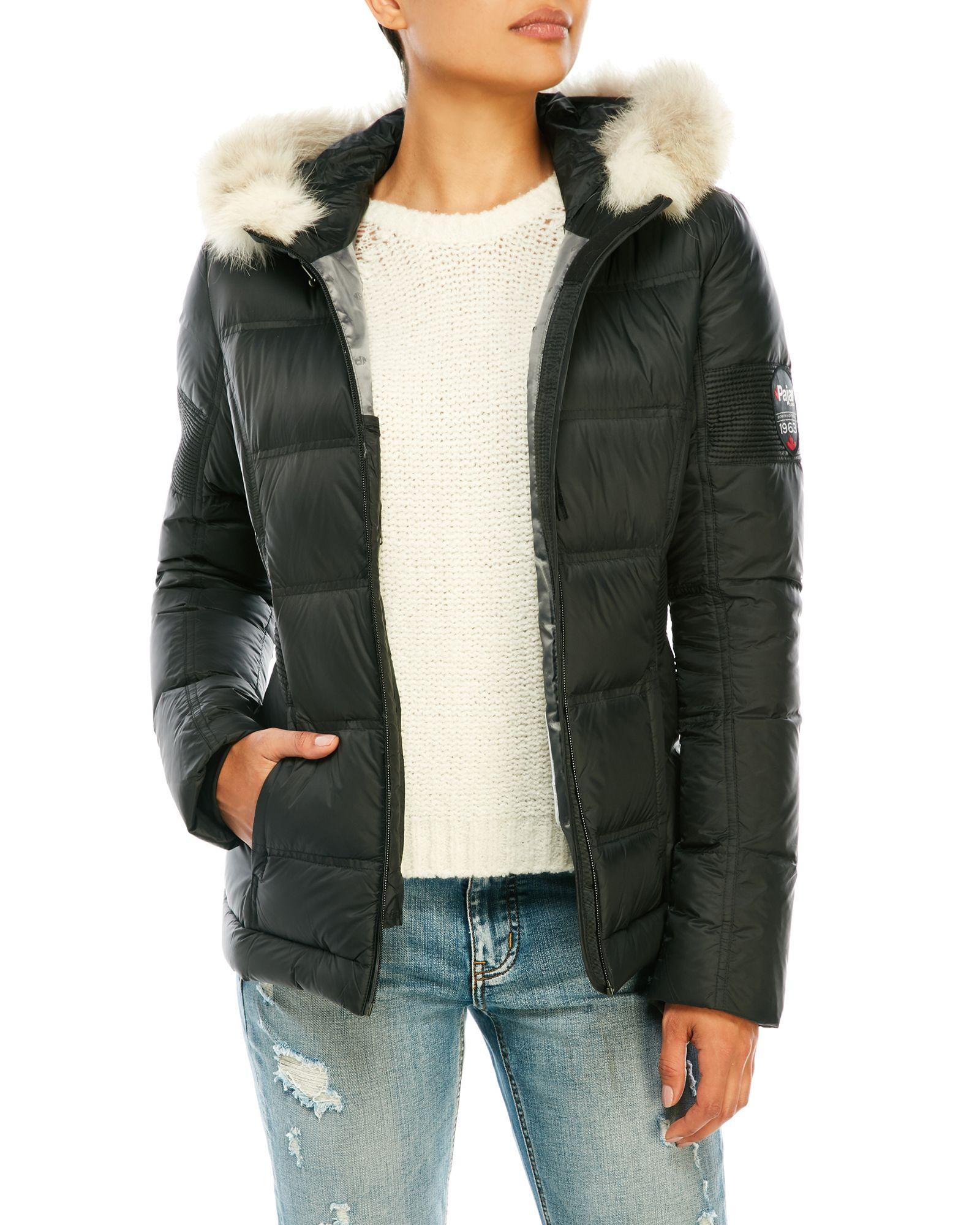 Shop Online Moncler Jacket Outlet Prices, Buy Pajar Fur