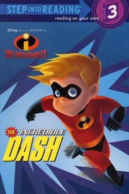 The Incredible Dash