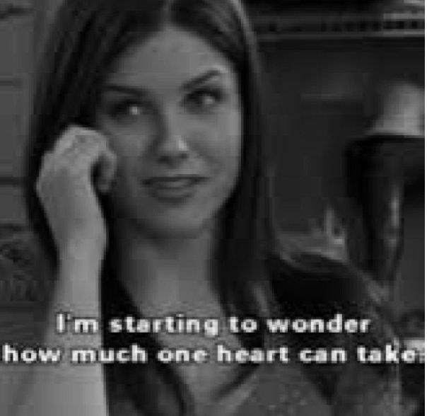 Brooke Davis | One tree hill quotes, One tree hill, One tree ...