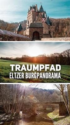 Traumpfad Eltzer-Burgpanorama | Premiumwanderweg