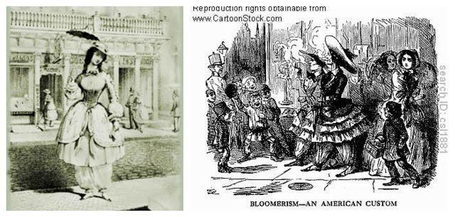 Historia de la falda pantalón y otras prendas que la precedieron