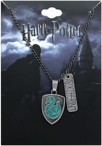 Slytherin - Halsketting van Harry Potter