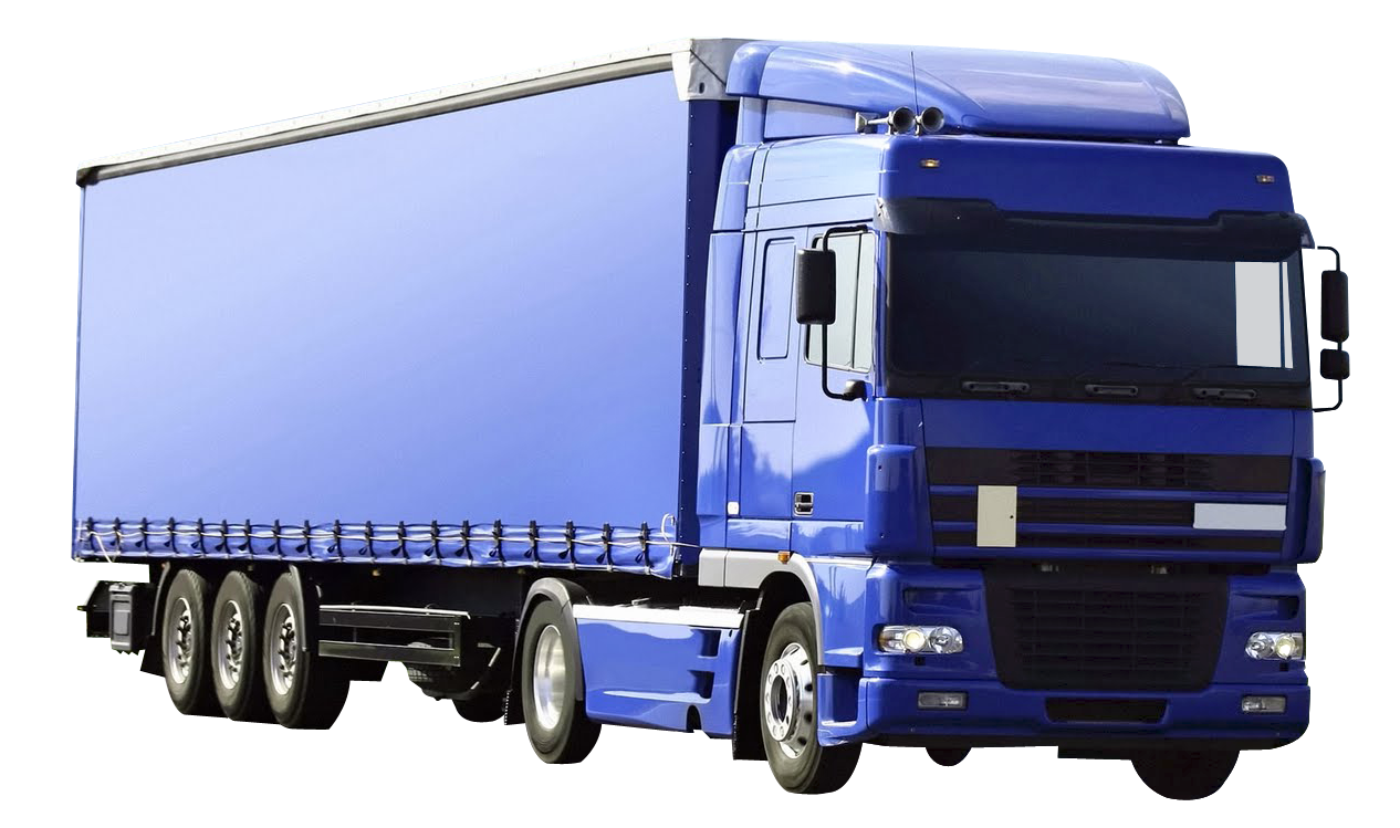 Track your Fleet Trucks with TrackmyAsset GPS Tracking