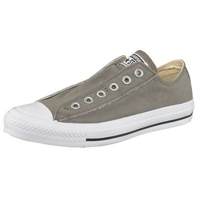 new concept 2c65c 2e865 Baskets Converse Chuck Taylor All Star Slip On Homme - 3 Suisses
