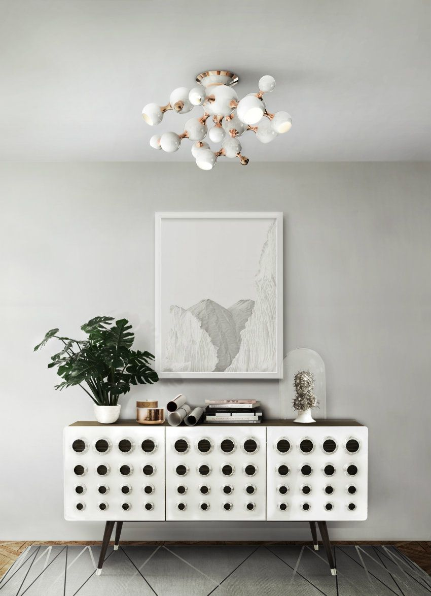 Inspirationen und Dekoideen für Wohnzimmer Design   Wohnzimmer ...