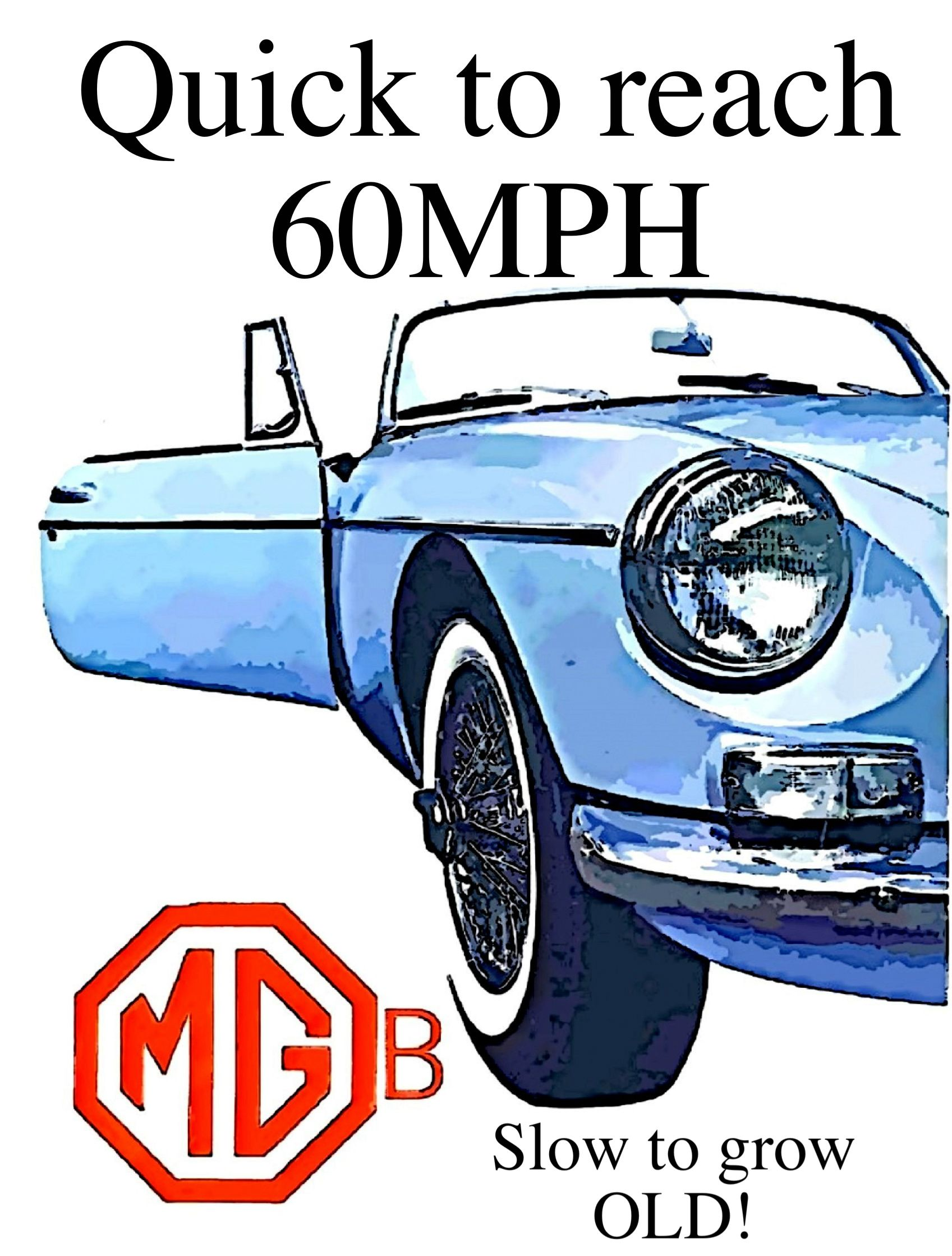Pin By E Trinder On Classic Mg Cars Morris Garages Mg Cars Car Ads