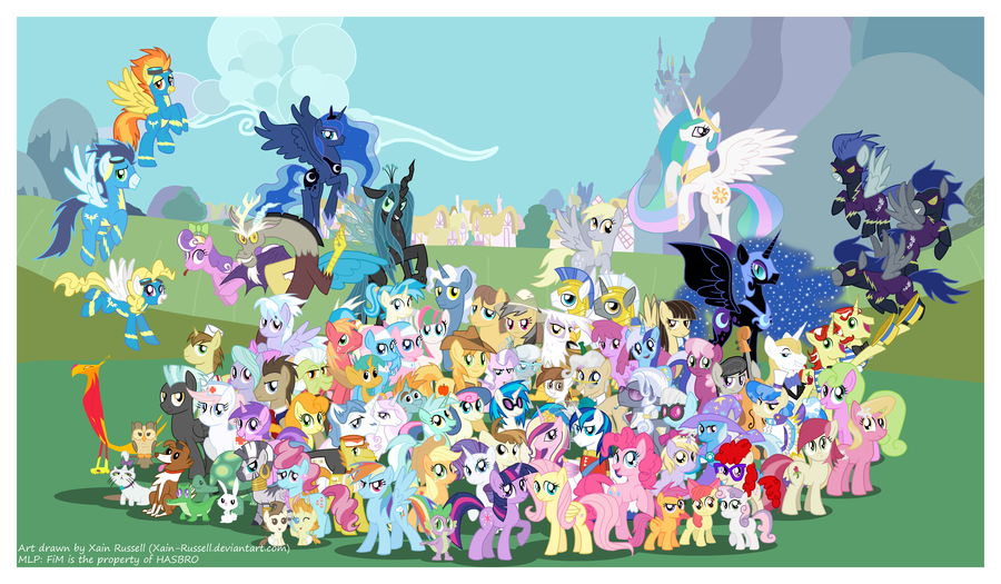 MLP Posters – Enterplay Store