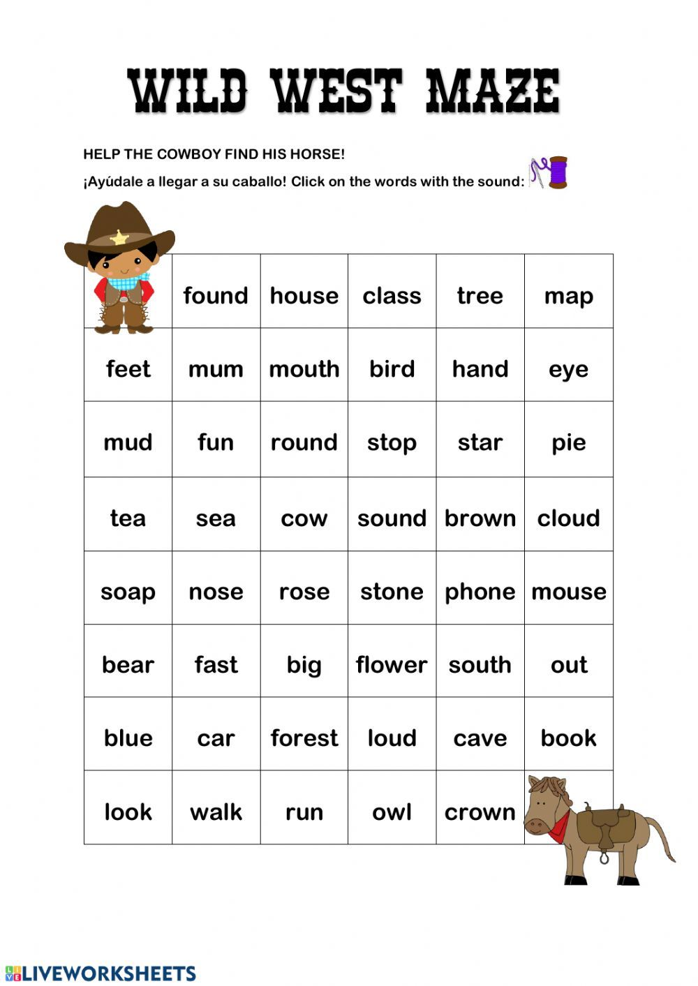 Phonics Online Worksheet For Grade 2 You Can Do The Exercises Online Or Download The Worksheet As Pdf Phonics 2nd Grade Worksheets Words [ 1413 x 1000 Pixel ]
