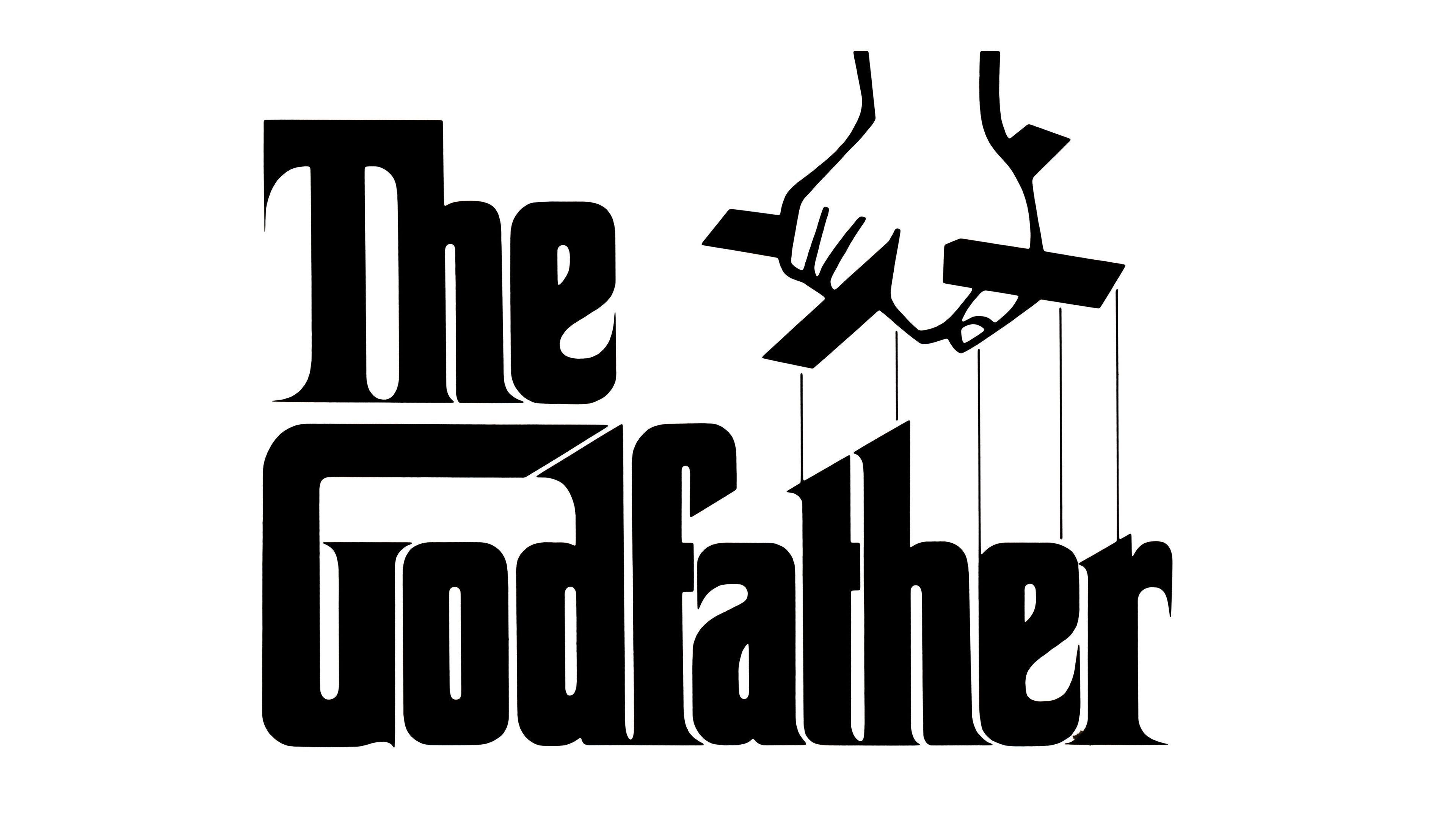 Image result for godfather logo The godfather, The