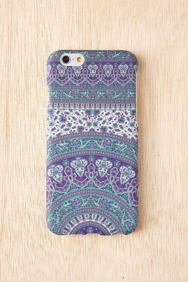 Shop Liquid Glitter iPhone 6 Case on Wanelo