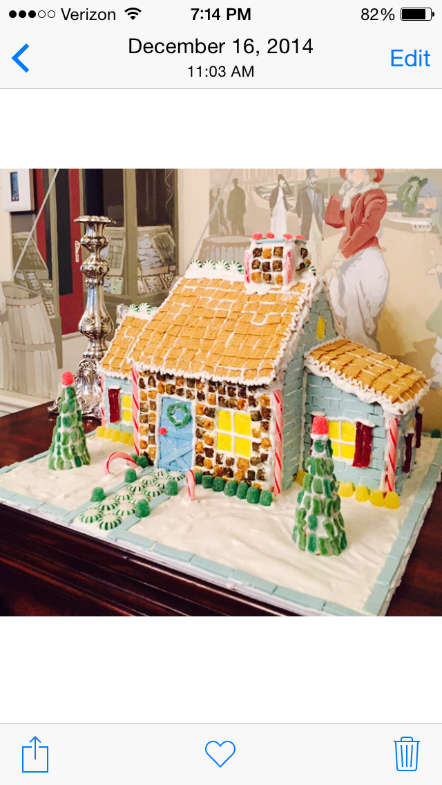 Pin by Leslie McDonald on Gingerbread Houses Gingerbread