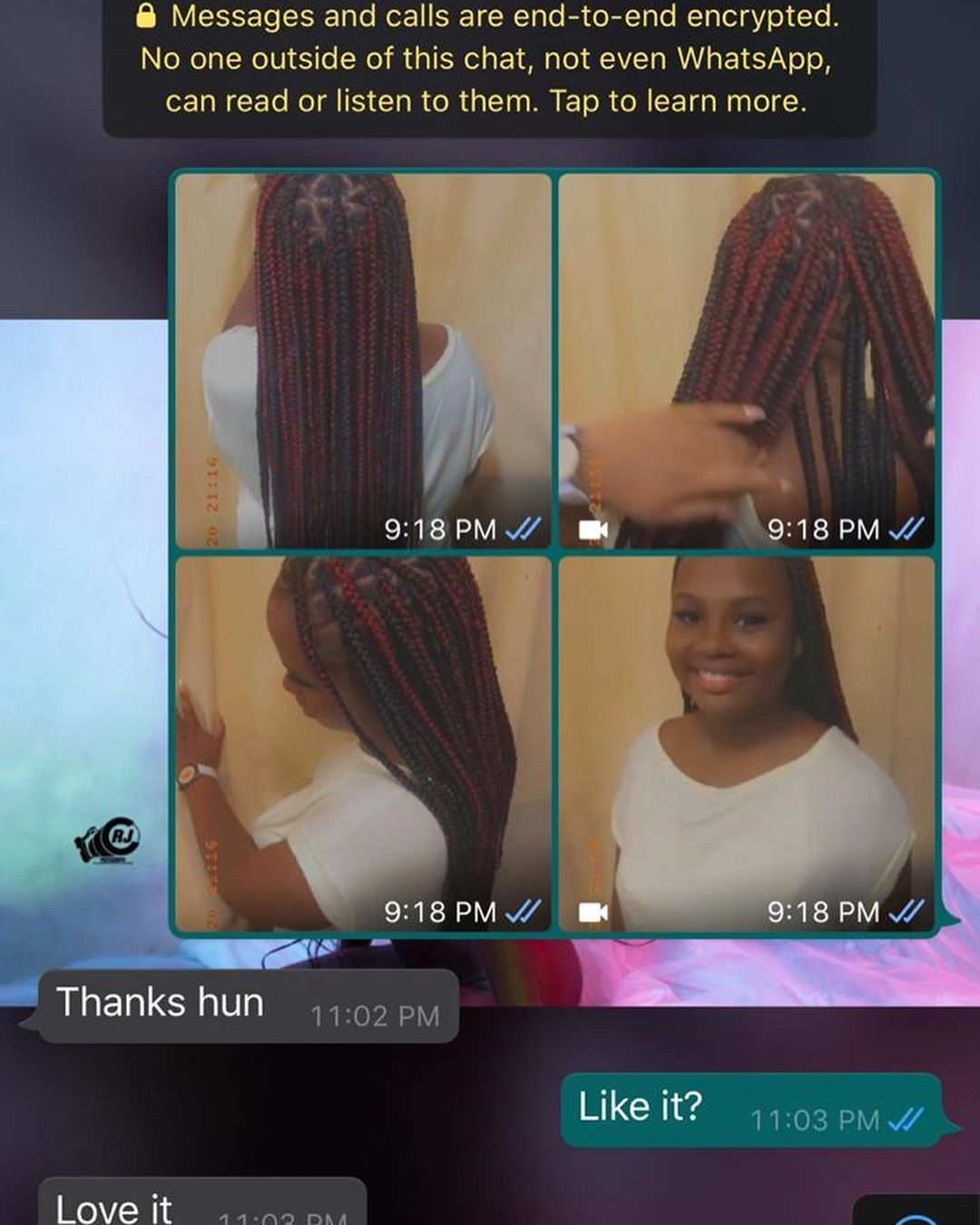 I Like When My Clients Are Happy Thanks For The Support Abriburey Hairstyles Hair Hairstyle Braids Br In 2020 Triangle Braids Braided Hairstyles Braid Styles